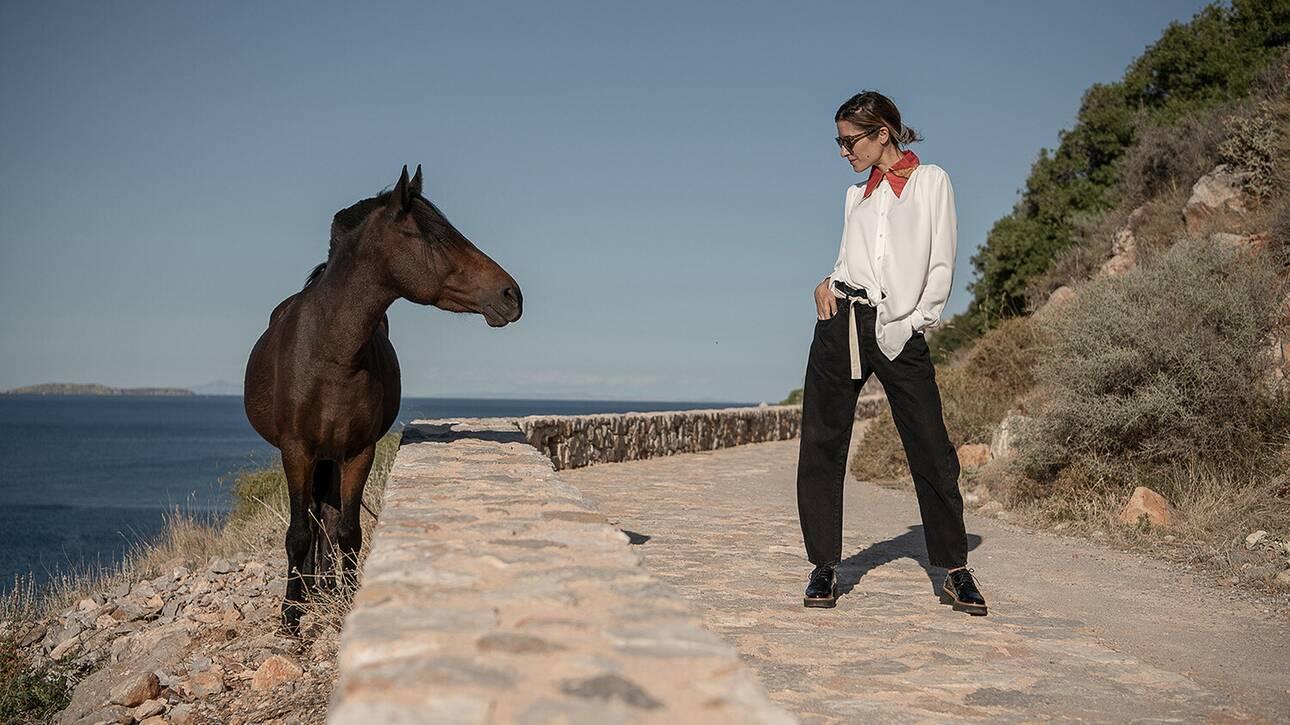 Ένα ελληνικό fashion brand παρουσιάζει το μέλλον της βιώσιμης μόδας στη χώρα μας