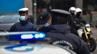 Ομόνοια: 26 συλλήψεις σε οίκο ανοχής για παραβίαση των μέτρων κατά του κορωνοϊού