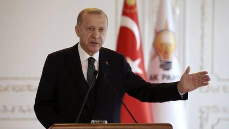 Κορωνοϊός - Ερντογάν: Θα αποκαλύψουμε το δικό μας εμβόλιο μέχρι τον Απρίλιο
