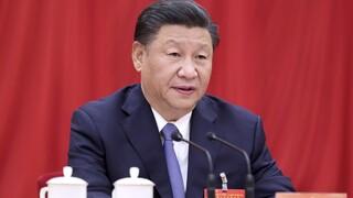 Ο Σι Τζινπίνγκ συνεχάρη τον Μπάιντεν με καθυστέρηση