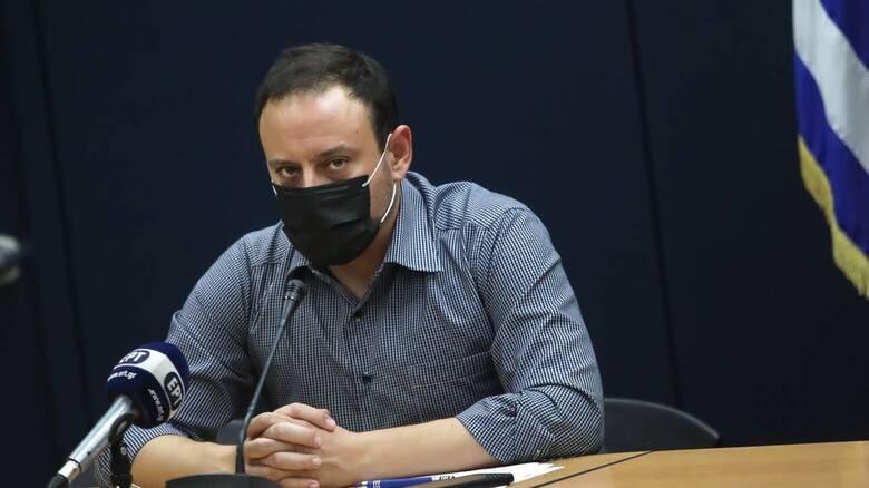 Κορωνοϊός - Μαγιορκίνης στο CNN Greece: Τα εμβόλια είναι ασφαλή και αποτελεσματικά
