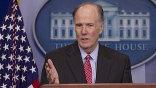 ΗΠΑ: Ο σύμβουλος εθνικής ασφαλείας του Ομπάμα ίσως αναλάβει διευθυντής της CIA υπό τον Μπάιντεν