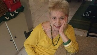 Σάσα Μανέτα: Πέθανε μία από τις πρώτες παρουσιάστριες της ΥΕΝΕΔ