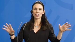 Νέα Ζηλανδία: Η κυβέρνηση της Άρντερν θα κηρύξει κατάσταση έκτακτης ανάγκης για το κλίμα