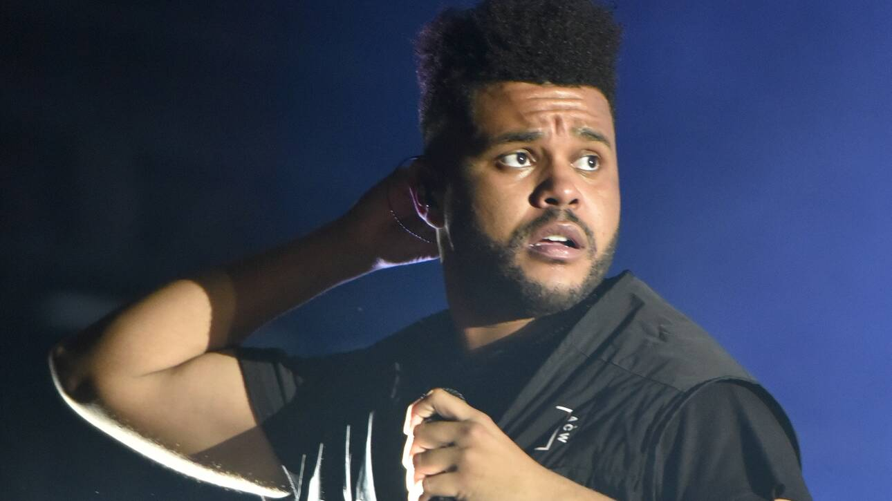 The Weeknd: «Τα Grammy παραμένουν διεφθαρμένα» - Γιατί ο ίδιος έμεινε εκτός υποψηφιοτήτων