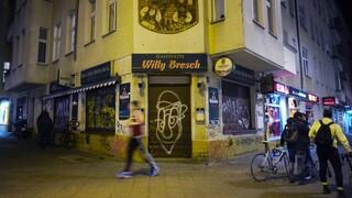 Κορωνοϊός – Γερμανία: Ο προσωπάρχης της Μέρκελ δήλωσε ότι ίσως παραταθούν τα μέτρα ως τον Μάρτιο