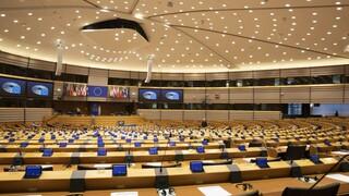 Το Ευρωπαϊκό Κοινοβούλιο υπερψήφισε την επιβολή κυρώσεων στην Τουρκία