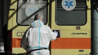 Φθιώτιδα: Διασωληνώθηκε κοριτσάκι ενός έτους με τραύμα στο κεφάλι