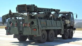 Τουρκία: Δεν περιμένουμε κυρώσεις από την κυβέρνηση Μπάιντεν για τους S-400
