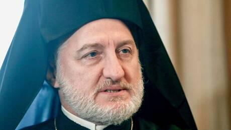 Κορωνοϊός - Αρχιεπίσκοπος Ελπιδοφόρος: Προστατέψτε τους άλλους, προστατέψτε τον εαυτό σας