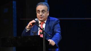 Ο Δικηγορικός Σύλλογος Αθηνών ζητά την παραίτηση του Βερβεσού