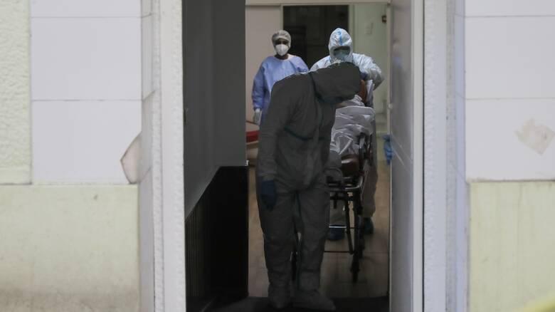 Κορωνοϊός: 30 κρούσματα σε γηροκομείο στην Καβάλα - Νεκρός ένας 86χρονος