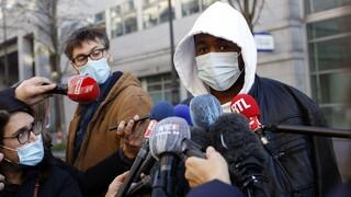Γαλλία: Σε διαθεσιμότητα αστυνομικοί μετά την επίθεση εναντίον ενός μαύρου