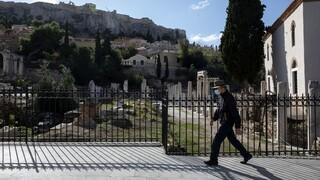 Δημόπουλος: Γιατί τα κρούσματα μειώθηκαν στα αστικά κέντρα αλλά όχι την περιφέρεια