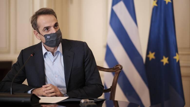 Στη Θεσσαλονίκη ο Μητσοτάκης: Τα «δώρα» που βάζει στις βαλίτσες του