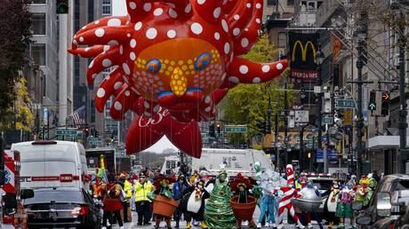 Κορωνοϊός - ΗΠΑ: Μια διαφορετική Γιορτή των Ευχαριστιών λόγω της πανδημίας