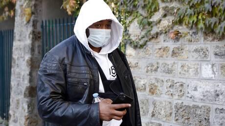 Γαλλία: Ξυλοδαρμός μαύρου από αστυνομικούς - Έριξαν δακρυγόνο στο χώρο του