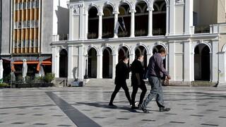 Συναγερμός για την Πάτρα: Ανησυχία για αύξηση κρουσμάτων στη γιορτή του Αγίου Ανδρέα