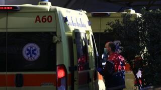 Οριακή η κατάσταση στην Αλεξανδρούπολη: Γκρεμίζουν τοίχους στο νοσοκομείο για νέα ΜΕΘ