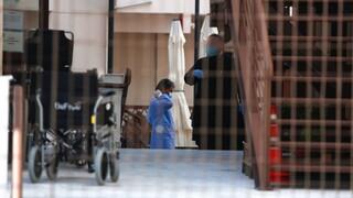 Θεσσαλονίκη: Θετικοί στον κορωνοϊό δεκάδες ασθενείς και εργαζόμενοι σε γηροκομείο