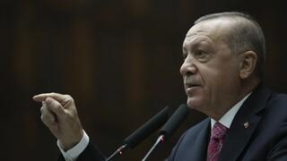 «Εκβιασμός»: Η Άγκυρα απορρίπτει το ψήφισμα του Ευρωπαϊκού Κοινοβουλίου για κυρώσεις στην Τουρκία