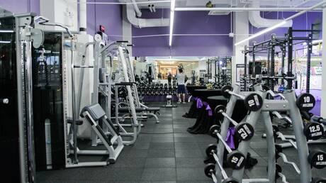 Τα γυμναστήρια συνθλίβονται «κάτω από τα βάρη» της πανδημίας