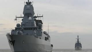 Ύποπτοεδώ και καιρό για μεταφορά όπλων στην Λιβύη το τουρκικό «Rosaline A»