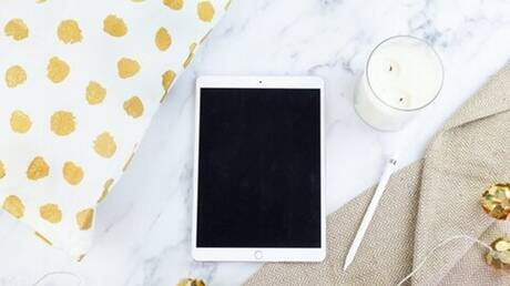 Όλα τα αξεσουάρ που θα λατρέψει το tablet σου!
