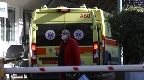 Κορωνοϊός: Κατέληξε ασθενής που είχε διακομιστεί στο Αττικόν από τη Δράμα