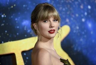 Τέιλορ Σουίφτ: Ποιος συνυπέγραψε δύο τραγούδια στο νέο άλμπουμ της