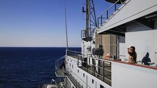 Κομισιόν: Η Τουρκία διέκοψε τον έλεγχο του πλοίου από την επιχείρηση «Ειρήνη»