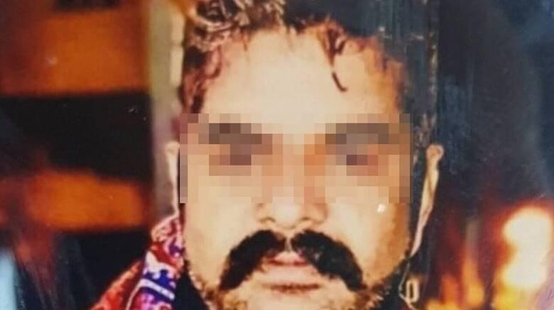 Δολοφονία στα Καμίνια: Ταυτοποιήθηκε για την εμπλοκή του ο συλληφθείς στον Έβρο