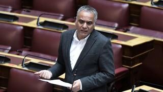 Βουλή: Άμεση ανανέωση των συλλογικών συμβάσεων εργασίας ζητά ο ΣΥΡΙΖΑ