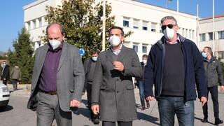 Γιατροί Δράμας σε Τσίπρα: Θέλουμε στήριξη, δεν αντέχουμε άλλο