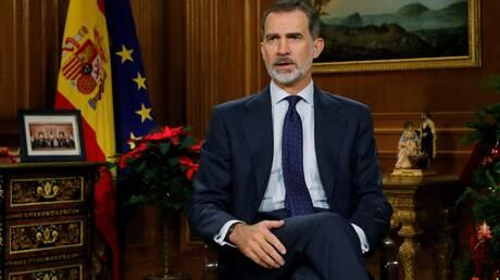 Κορωνοϊός: Αρνητικός ο βασιλιάς της Ισπανίας, παραμένει σε καραντίνα