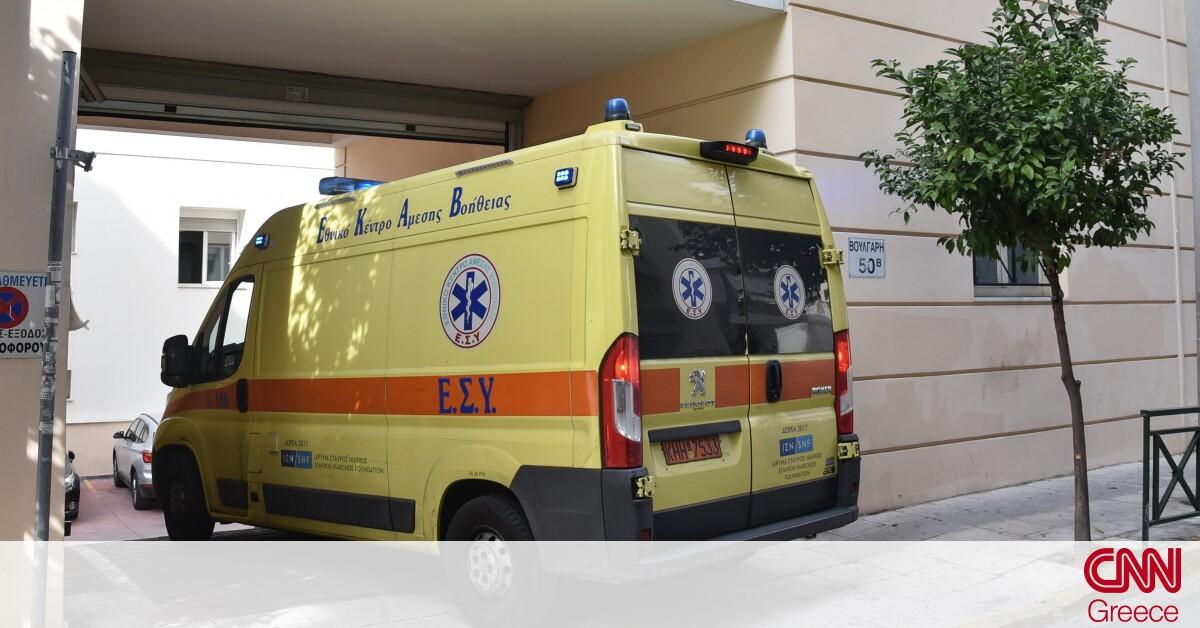 Κορωνοϊός: Συναγερμός στο γηροκομείο Φλώρινας – Θετικοί εργαζόμενοι και φιλοξενούμενοι