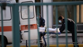 Φλώρινα: Συναγερμός για τα πολλά κρούσματα κορωνοϊού σε γηροκομείο