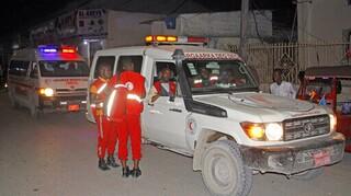 Σομαλία: Επίθεση αυτοκτονίας σε εστιατόριο - Τουλάχιστον 7 νεκροί