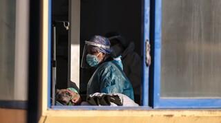 Κορωνοϊός: Αγωνία για 58χρονο από τα Γρεβενά που αναζητά κλίνη ΜΕΘ