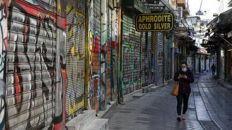 Handelsblatt: «Βροχή δισεκατομμυρίων στη Ελλάδα λόγω κορωνοϊού»