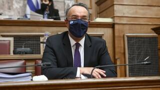 Σταϊκούρας: Προς παράταση οι αιτήσεις για την επιστρεπτέα προκαταβολή 4