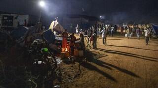 Αιθιοπία: «Σφοδροί βομβαρδισμοί» και επιχείρηση κατάληψης της Μέκελε από τον κυβερνητικό στρατό