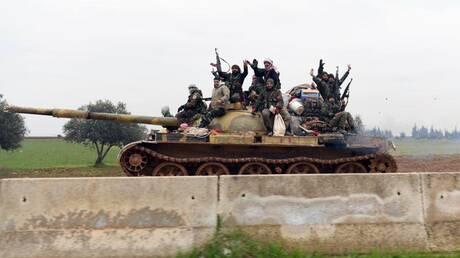Γερμανοί εισαγγελείς εξετάζουν στοιχεία για χημικό πόλεμο στη Συρία