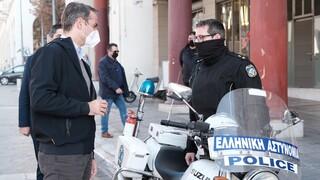 Κορωνοϊός: Το ΕΣΥ στο επίκεντρο της σύγκρουσης Μητσοτάκη - αντιπολίτευσης