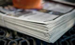Τα πρωτοσέλιδα των κυριακάτικων εφημερίδων (29 Νοεμβρίου)