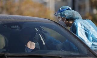 Κορωνοϊός: Χαμηλό ιικό φορτίο στη Γλυφάδα έδειξαν τα rapid test
