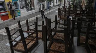 Κορωνοϊός: Χριστούγεννα χωρίς εστιατόρια - Το μήνυμα του κλάδου στην κυβέρνηση