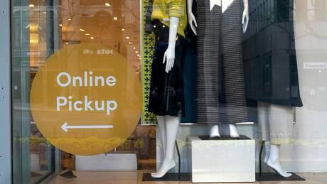 Black Friday: Εκτοξεύθηκαν οι ηλεκτρονικές πωλήσεις