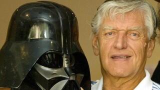 Πέθανε ο «Darth Vader» Ντέιβιντ Πράουζ