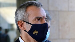 Lockdown - Ζέρβας: Τα δημοτικά δεν πρέπει να ανοίξουν για κανένα λόγο στη Θεσσαλονίκη